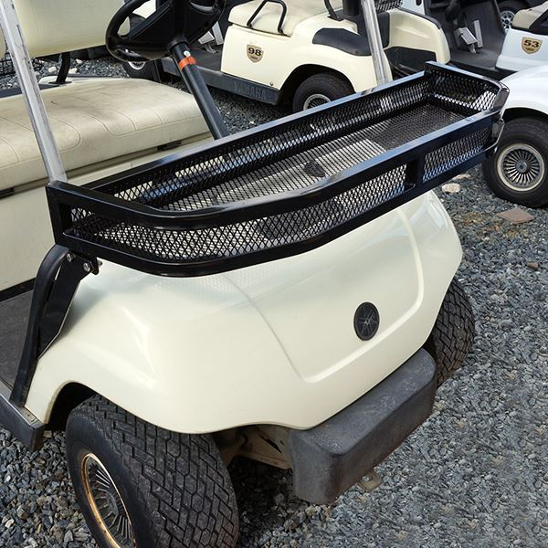 Picture of Front Basket  Clays Basket  Yamaha G14 G16 G19 G20 G21G22  Golf Carts