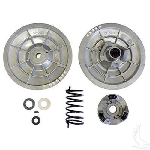 Picture of Secondary Clutch Kit, Standard, Yamaha G2-G22  With Puller