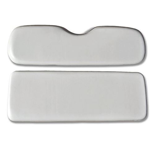 Picture of 01-167 GTW Mach1/Mach2 Rear Seat Replacement Cushion Set (White)