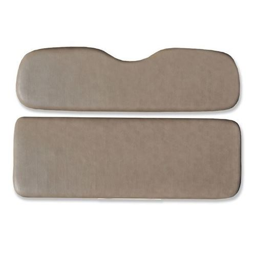 Picture of 01-171 GTW Mach1/Mach2 Rear Seat Replacement Cushion Set (Sand)