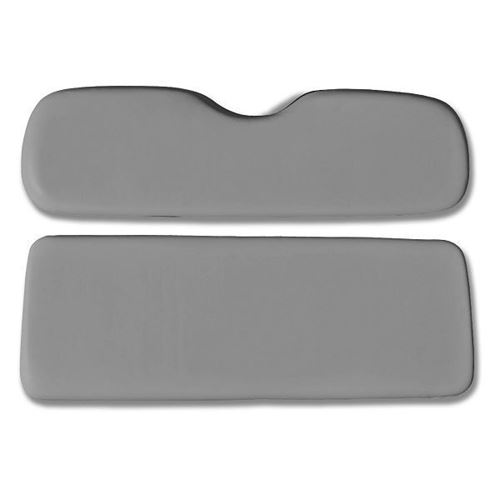 Picture of 01-173 GTW Mach1/Mach2 Rear Seat Replacement Cushion Set (Grey)