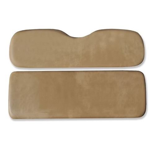 Picture of 01-174 GTW Mach1/Mach2 Rear Seat Replacement Cushion Set (Yamaha G Series Tan)