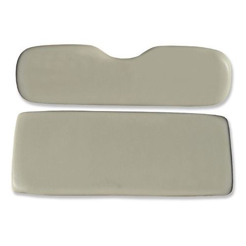 Picture of 01-175 GTW Mach1/Mach2 Rear Seat Replacement Cushion Set (Ivory)