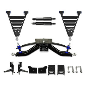 """Picture of 16-038 MJFX E-Z-GO RXV 6"""" HD Lift Kit (Years 2008-2013.5)"""