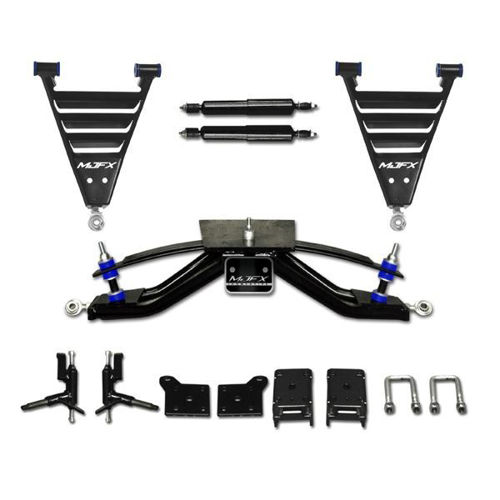 "Picture of 16-038 MJFX E-Z-GO RXV 6"" HD Lift Kit (Years 2008-2013.5)"
