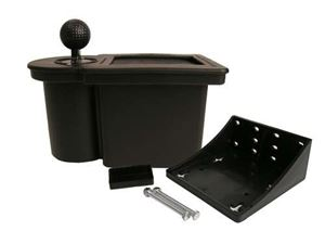 Picture of 34141 Club Clean Club & Ball washer (Black)