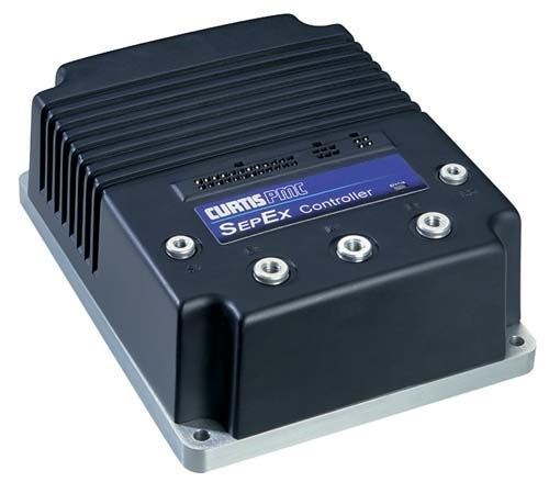 Picture of 964 Curtis 500A Shunt Controller, ITS For E-Z-GO TXT/T48 (Years 2010-Up)