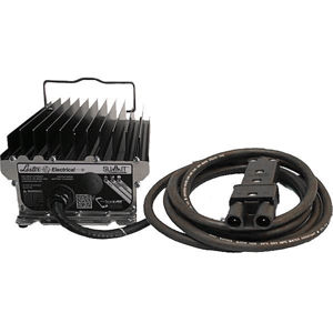 Picture of SUMMIT SERIES II CHARGER 650W 36/48V,Yamaha 2-Pin, 8.5-ft