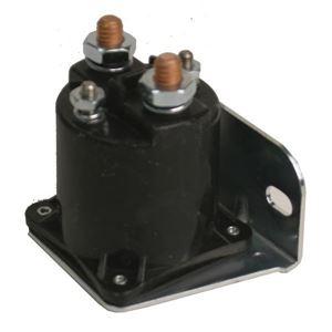 Picture of 8048 Aftermarket SOLENOID  for Ezgo RXV  36/48V