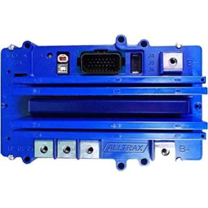 Picture of Alltrax XCT-48400-G19/22 400 Amp Speed Controller  *Free Priority Shipping US 48 States.