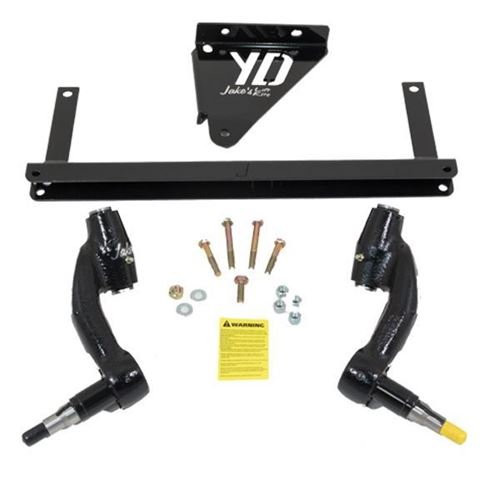 "Picture of 7426 Jake's Yamaha Electric G29/Drive2 6"" Spindle Lift Kit Fits 2017-Up"