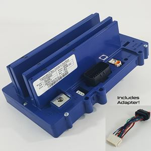 Picture of Alltrax XCT-48400-1266 400 Amp Speed Controller
