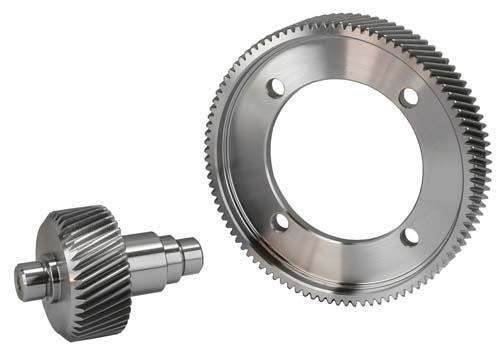 Picture of 8208 E-Z-GO RXV Electric Medium-Speed Gear Set (Years 2013.5-Up)