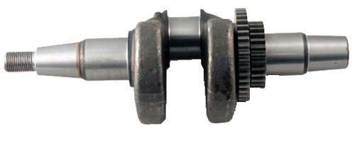 Picture of JN6-11400-00-00 OEM CRANKSHAFT YAMAHA G16, G22, G29