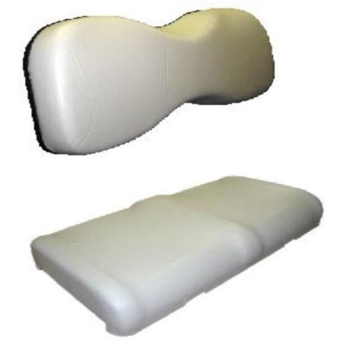 Picture of Yamaha Drive  Front Seat & Cushion Set Stone
