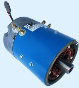 Picture of 502:2 Motor for Club CAR Regen 1 & 2,  Also Club Car IQ