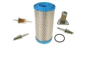Picture of 9306 E-Z-GO ST350 4-Cycle Deluxe Tune Up Kit w/ Oil Filter