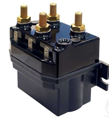 Picture of RC-053 400 Amp Reversing Contactor, Single Pole Double Throw