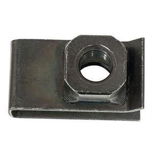Picture of 8456 NUT FOR BATTERY HOLD DOWN ROD. FOR ELECTRIC G29 2011-UP
