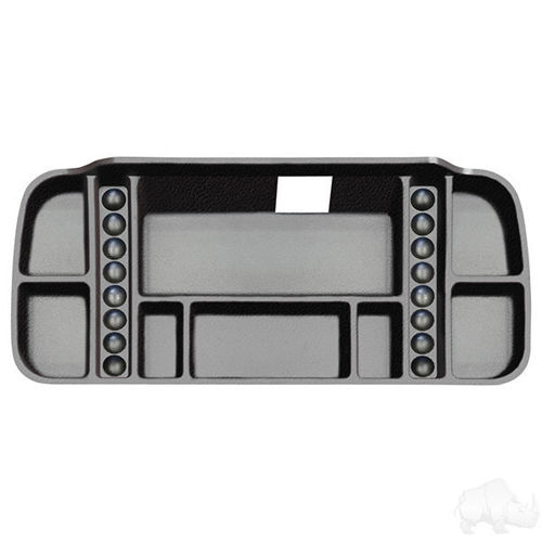 Picture of Tray-2606 Underseat Storage Tray, Yamaha Drive2 Electric