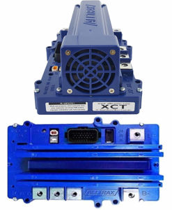 Picture of XCT-48500-PDPLUS Alltrax Speed Controller With Fan  500 Amp for Club Car Regen 2 PDPLUS