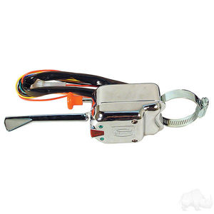 Picture of LGT-108C SWITCH TURN SIGNAL 7 WIRE
