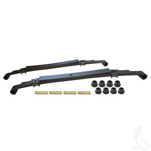 Picture of SPN-2023 Leaf Spring Kit, Rear Heavy Duty, Club Car Tempo without Factory Lift, Precedent