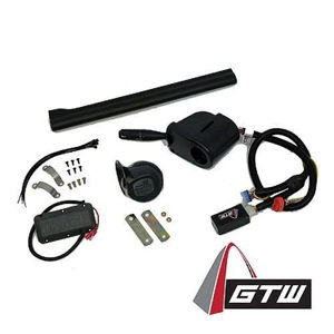 Picture of 02-122 UPGRADE KIT, PREMIUM, UNIVERSAL FOR ALL MODELS