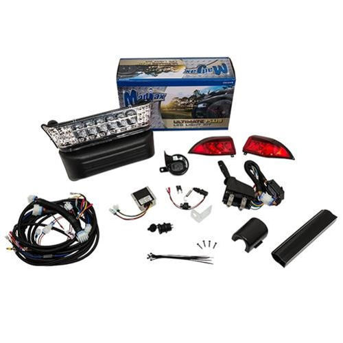 Picture of 02-045 Precedent Madjax LED Ultimate Plus Light Bar Kit