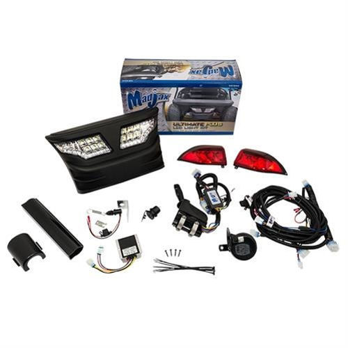 Picture of Back Orders Only 02-044 Precedent Madjax LED Automotive Ultimate Plus Light Kit
