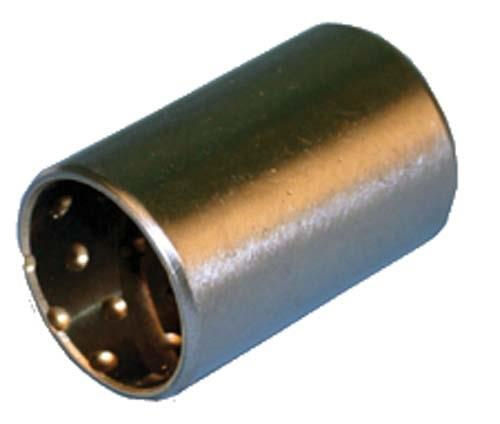 Picture of 5463 BUSHING-2ND SLIDING SHEEVE YAMAHA G1 THRU G22
