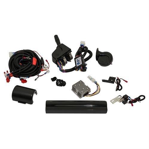 Picture of 02-046 EZGO RXV Madjax LED Ultimate Light Kit Plus Years 2016-Up