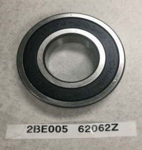 Picture of 2BE005 6206 2Z Bearing AXLE bearing for StarEV Classic or AK /AP Series