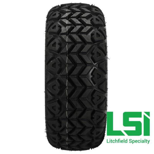 Picture of 14501 23X10.00-14 4PR BLACK TRAIL TIRE SET OF 4 FREE SHIPPING