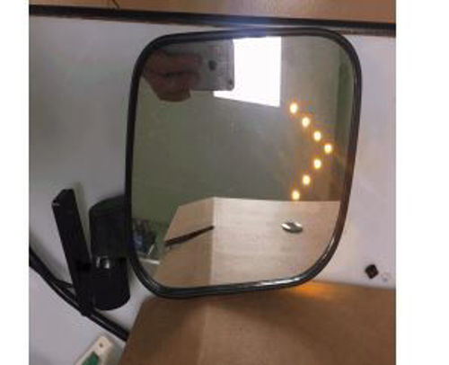 Picture of 2MR601 Side mirror with LED