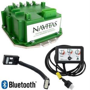 Picture of 31966 Club Car IQ/i2 Navitas 440-Amp 48-Volt Controller Kit