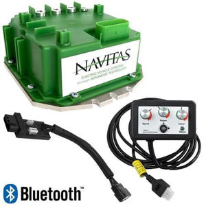 Picture of 31969 Navitas BlueTooth,  440A-Yamaha G22 late and G29