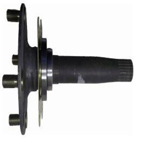 Picture of 2AX218 Axle - Rear (Driver Side) (~34 cm Short assembly) for StarEV Classic and SPORT