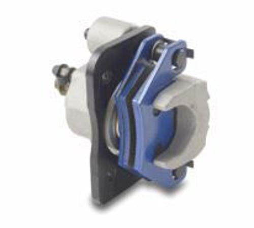 Picture of 2CL020 Caliper - (Passenger Side) Front or Rear (Brake ) WITH PADS for Diablo / Magellan StarEV