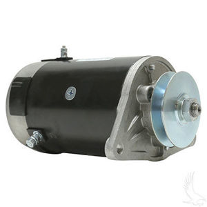 Picture of CZ-2002 Starter Generator, E-Z-Go 2 cycle Gas 80-94