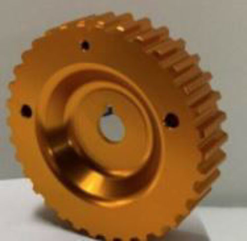 Picture of 2856 Timing Gear Pulley Cam  Ezgo 295 &  350 Special Order