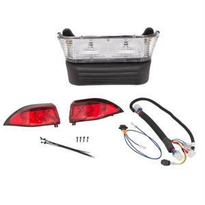 Picture of 02-074 GTW Light Kit for Club Car Precedent Years 2004-Up