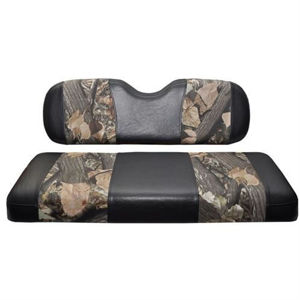 Picture of Camo Seat Covers for Club Car DS