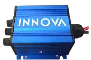 Picture of 13-032 INNOVA 2-Channel Mini-Amp w/ Built-in Bluetooth