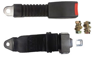 Picture of 413 52″ Non-Retractable Seat Belt Universal Fit