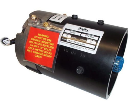 Picture of 25-080 Yamaha G29/Drive 48 Volt 3.5HP AMD Stock Motor (Years 2007-2016)